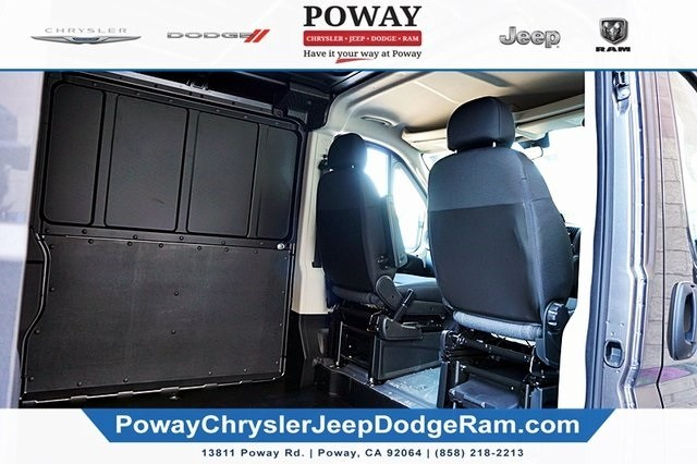 2019 ProMaster 1500 Standard Roof FWD,  Empty Cargo Van #CX16780 - photo 15