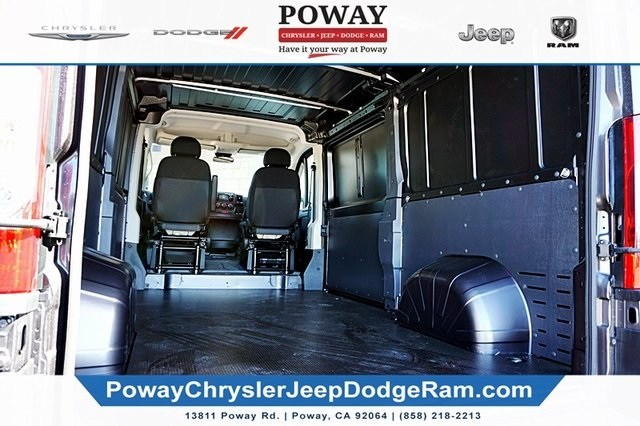 2019 ProMaster 1500 Standard Roof FWD,  Empty Cargo Van #CX16780 - photo 17