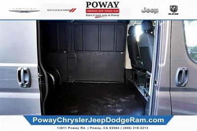 2019 ProMaster 1500 Standard Roof FWD,  Empty Cargo Van #CX16780 - photo 14