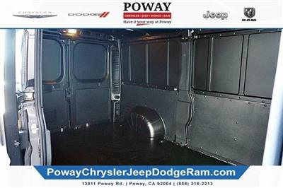 2019 ProMaster 1500 Standard Roof FWD,  Empty Cargo Van #CX16780 - photo 16