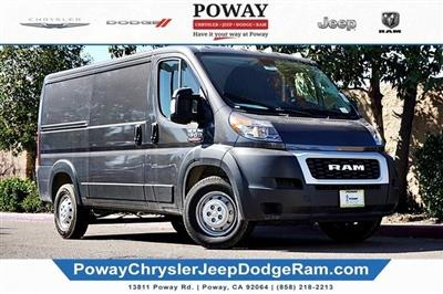 2019 ProMaster 1500 Standard Roof FWD,  Empty Cargo Van #CX16780 - photo 1