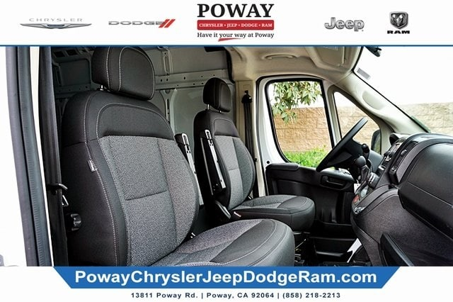 2019 ProMaster 2500 High Roof FWD,  Empty Cargo Van #CX16787 - photo 14