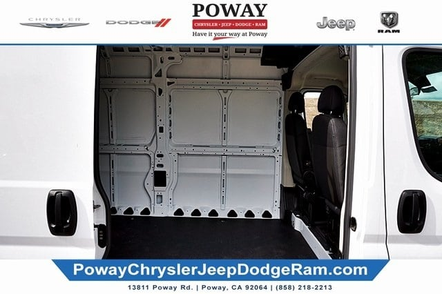 2019 ProMaster 2500 High Roof FWD,  Empty Cargo Van #CX16787 - photo 15