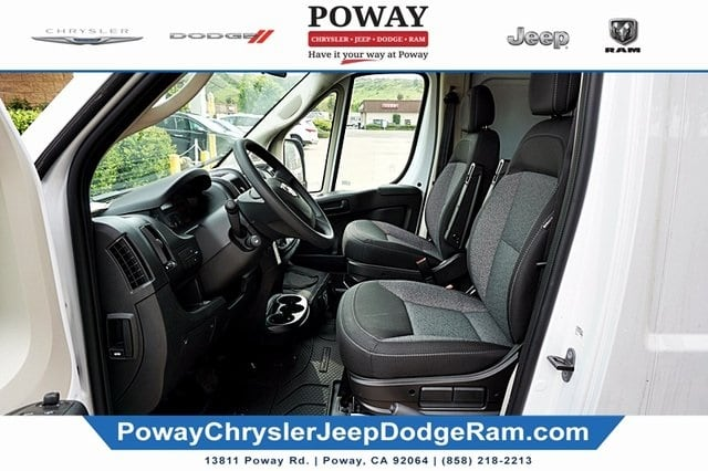 2019 ProMaster 2500 High Roof FWD,  Empty Cargo Van #CX16787 - photo 20