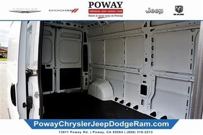 2019 ProMaster 2500 High Roof FWD,  Empty Cargo Van #CX16787 - photo 17