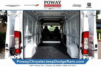 2019 ProMaster 2500 High Roof FWD,  Empty Cargo Van #CX16787 - photo 2