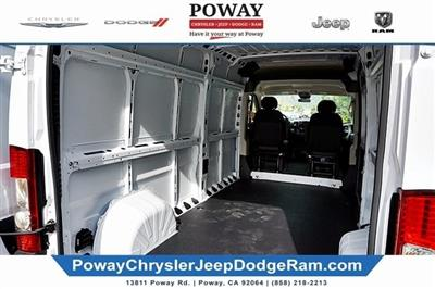 2019 ProMaster 2500 High Roof FWD,  Empty Cargo Van #CX16787 - photo 19