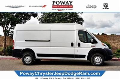 2019 ProMaster 2500 High Roof FWD,  Empty Cargo Van #CX16787 - photo 6