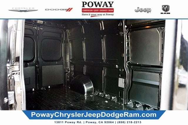 2019 ProMaster 2500 High Roof FWD,  Empty Cargo Van #CX16809 - photo 19