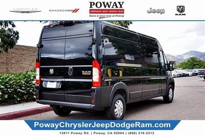 2019 ProMaster 2500 High Roof FWD,  Empty Cargo Van #CX16809 - photo 10