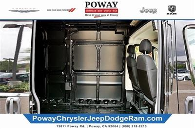 2019 ProMaster 2500 High Roof FWD,  Empty Cargo Van #CX16809 - photo 18