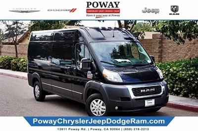 2019 ProMaster 2500 High Roof FWD,  Empty Cargo Van #CX16809 - photo 3