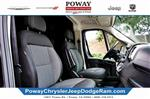 2019 ProMaster 2500 High Roof FWD,  Empty Cargo Van #CX16809 - photo 16