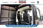2019 ProMaster 2500 High Roof FWD,  Empty Cargo Van #CX16809 - photo 17