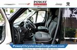 2019 ProMaster 2500 High Roof FWD,  Empty Cargo Van #CX16809 - photo 22