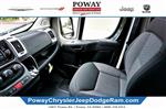 2019 ProMaster 2500 High Roof FWD,  Empty Cargo Van #CX16809 - photo 29