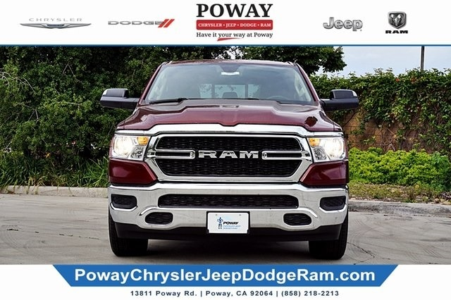 2019 Ram 1500 Crew Cab 4x2, Pickup #CX17051 - photo 8