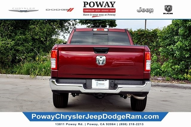 2019 Ram 1500 Crew Cab 4x2, Pickup #CX17051 - photo 10