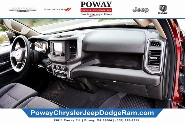 2019 Ram 1500 Crew Cab 4x2, Pickup #CX17051 - photo 11