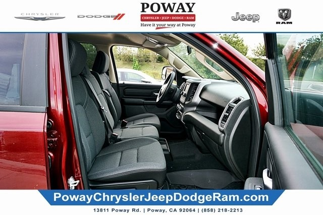 2019 Ram 1500 Crew Cab 4x2, Pickup #CX17051 - photo 14