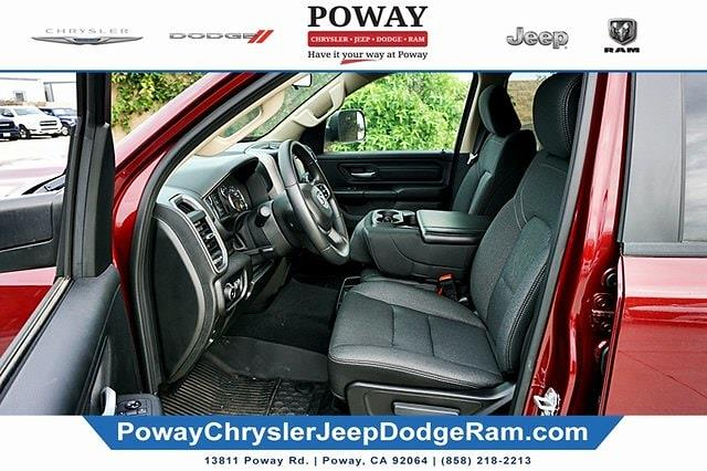 2019 Ram 1500 Crew Cab 4x2, Pickup #CX17051 - photo 17