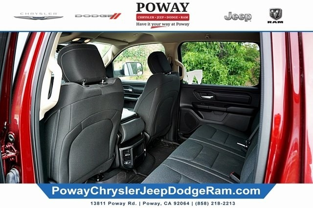 2019 Ram 1500 Crew Cab 4x2, Pickup #CX17051 - photo 20