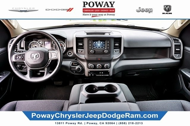 2019 Ram 1500 Crew Cab 4x2, Pickup #CX17051 - photo 21