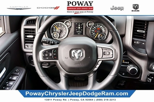 2019 Ram 1500 Crew Cab 4x2, Pickup #CX17051 - photo 22
