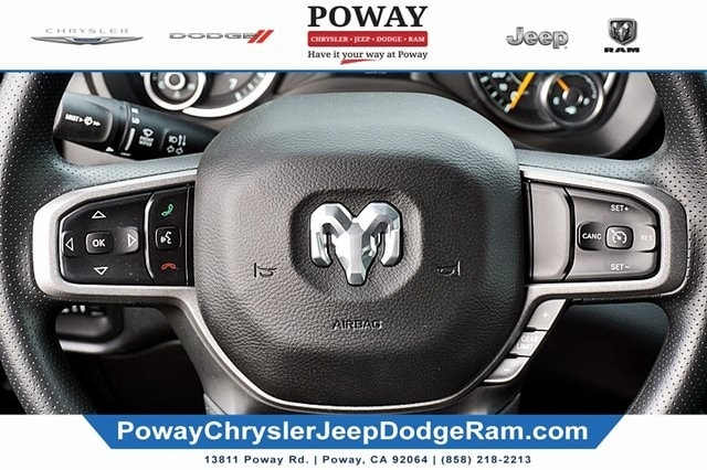 2019 Ram 1500 Crew Cab 4x2, Pickup #CX17051 - photo 23