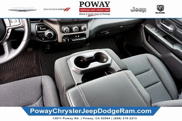2019 Ram 1500 Crew Cab 4x2, Pickup #CX17051 - photo 24