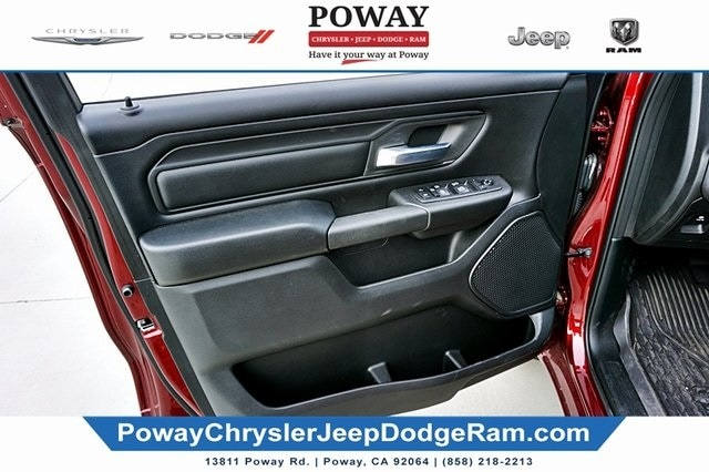 2019 Ram 1500 Crew Cab 4x2, Pickup #CX17051 - photo 26