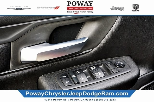 2019 Ram 1500 Crew Cab 4x2, Pickup #CX17051 - photo 27