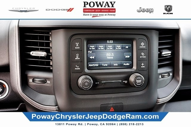 2019 Ram 1500 Crew Cab 4x2, Pickup #CX17051 - photo 28