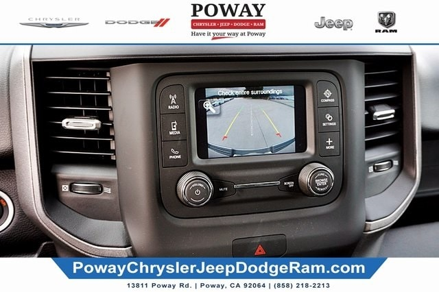 2019 Ram 1500 Crew Cab 4x2, Pickup #CX17051 - photo 29