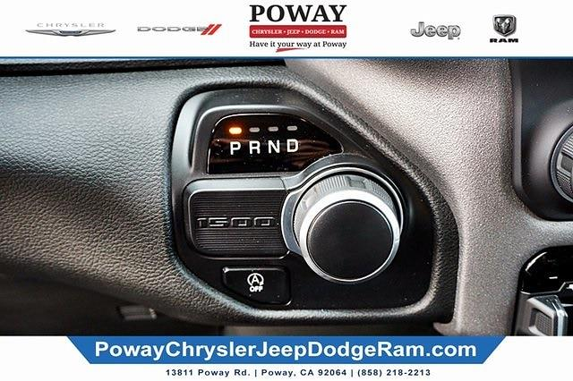 2019 Ram 1500 Crew Cab 4x2, Pickup #CX17051 - photo 31