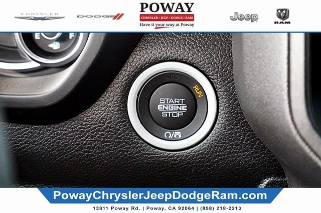 2019 Ram 1500 Crew Cab 4x2, Pickup #CX17051 - photo 32
