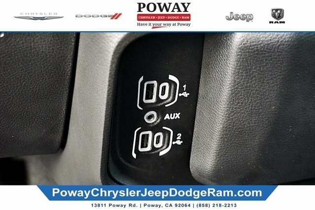 2019 Ram 1500 Crew Cab 4x2, Pickup #CX17051 - photo 33
