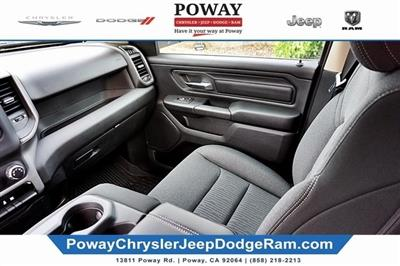 2019 Ram 1500 Crew Cab 4x2, Pickup #CX17051 - photo 25