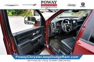 2019 Ram 1500 Crew Cab 4x2, Pickup #CX17051 - photo 35