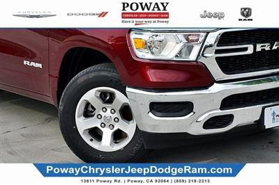 2019 Ram 1500 Crew Cab 4x2, Pickup #CX17051 - photo 4