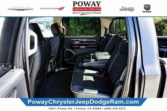 2019 Ram 1500 Crew Cab 4x4,  Pickup #CX17182 - photo 20