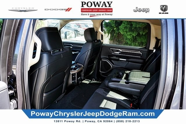 2019 Ram 1500 Crew Cab 4x4,  Pickup #CX17182 - photo 21