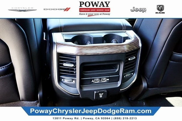 2019 Ram 1500 Crew Cab 4x4,  Pickup #CX17182 - photo 22