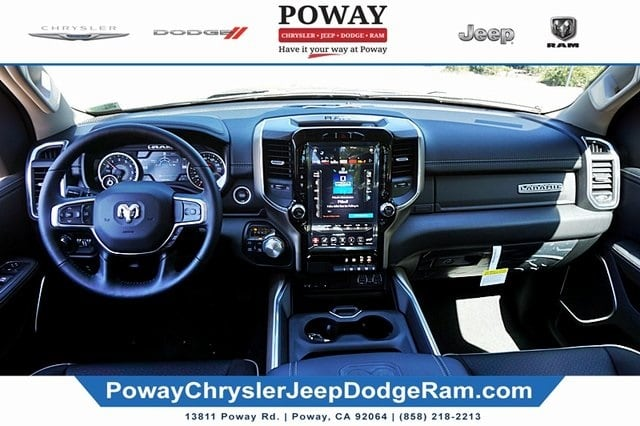 2019 Ram 1500 Crew Cab 4x4,  Pickup #CX17182 - photo 23