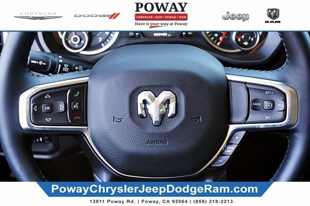 2019 Ram 1500 Crew Cab 4x4,  Pickup #CX17182 - photo 25