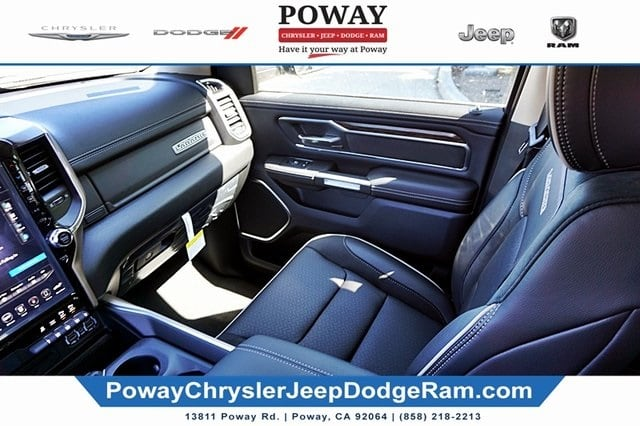 2019 Ram 1500 Crew Cab 4x4,  Pickup #CX17182 - photo 27