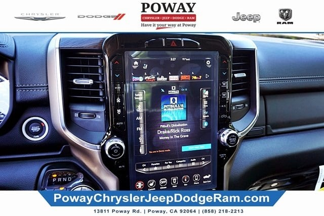 2019 Ram 1500 Crew Cab 4x4,  Pickup #CX17182 - photo 31