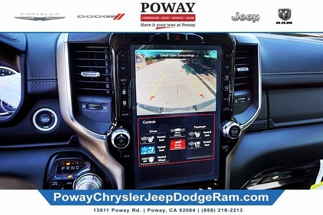 2019 Ram 1500 Crew Cab 4x4,  Pickup #CX17182 - photo 34