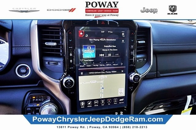 2019 Ram 1500 Crew Cab 4x4,  Pickup #CX17182 - photo 35