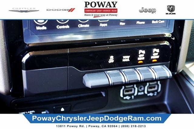 2019 Ram 1500 Crew Cab 4x4,  Pickup #CX17182 - photo 36